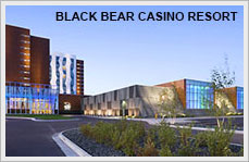 Black Bear Casino Resort